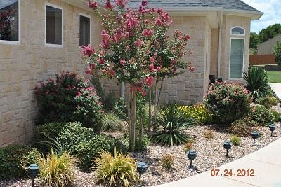 Desert Garden Design Garden ideas and garden design