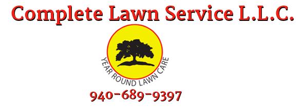 Complete Lawn Service, LLC